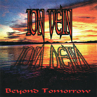 "Το τραγούδι των Ion Vein ""Reflections Unclear"" από το album ""'91 Demo / Beyond Tomorrow"""