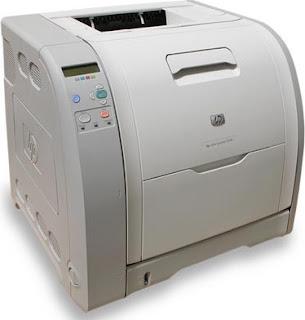 HP Color LaserJet 3500 Driver Printer Download