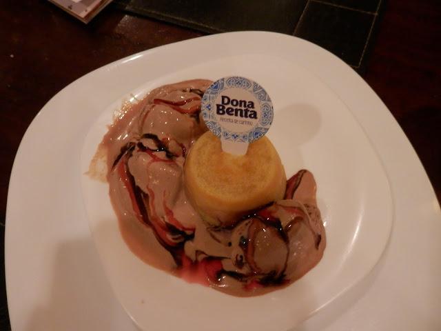 sobremesa comida di buteco 2018