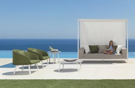 talenti-cleo-alu-canopy-3-seater-garden-