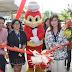 Ms Janet Olivarez Graces Opening of Jollibee Waltermart
