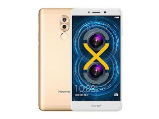 Huawei Honor 6X Dual kamera review