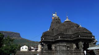 trimbakeshwar temple nashik timing