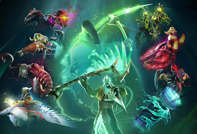 Immortal Treasure II 2017