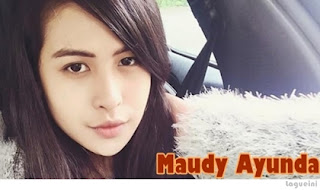I Love You Tapi Bohong - Maudy Ayunda