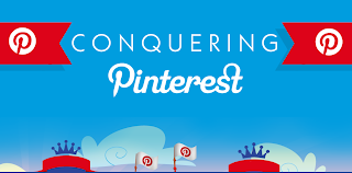 12 Ways To Conquer Pinterest (infographic)