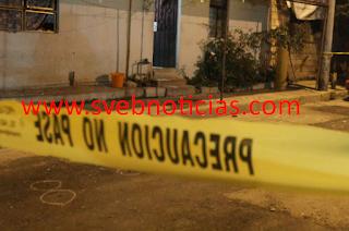 Dejan dos ejecutados con narco-mensaje en Delegacion Tláhuac de la CDMX