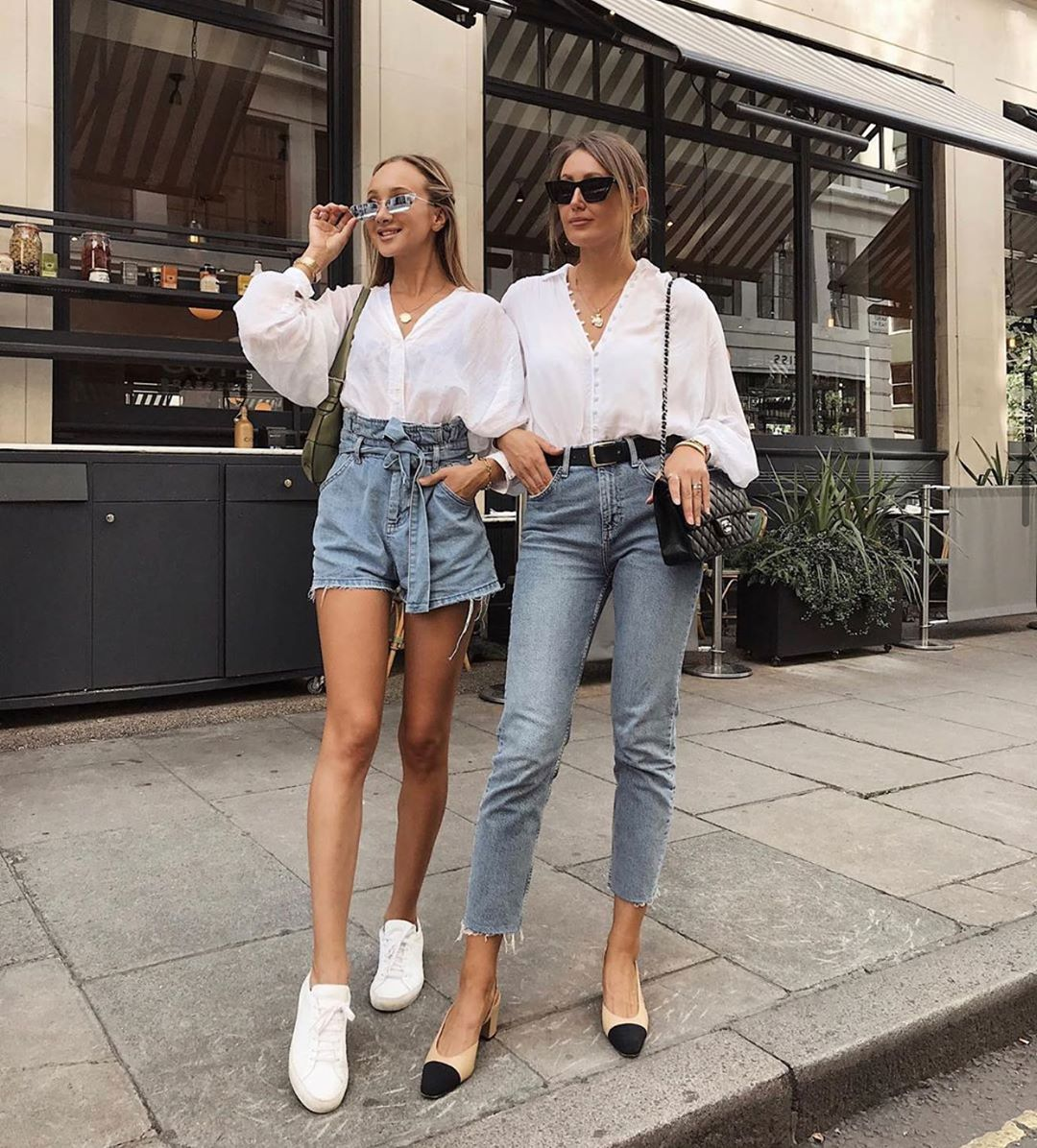 Every Fashion Girl Needs These Basics In Her Closet