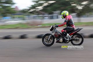 Fun Race Semarang : Kelas Berat Aturan Ga Berat-Berat Amat Kok, Yang Penting Lebih Dari 80 kg