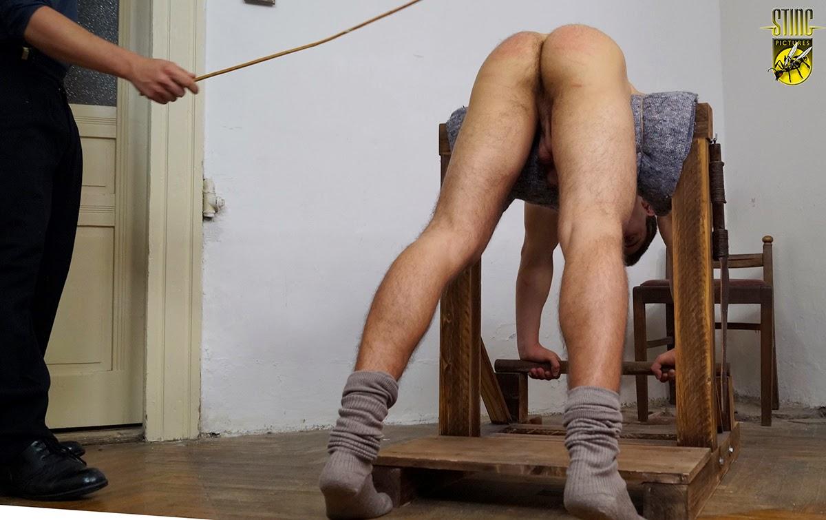 Otk spanking bottom drawings Bare