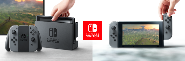 Nintendo Switch comparte la lista de estudios participantes y más