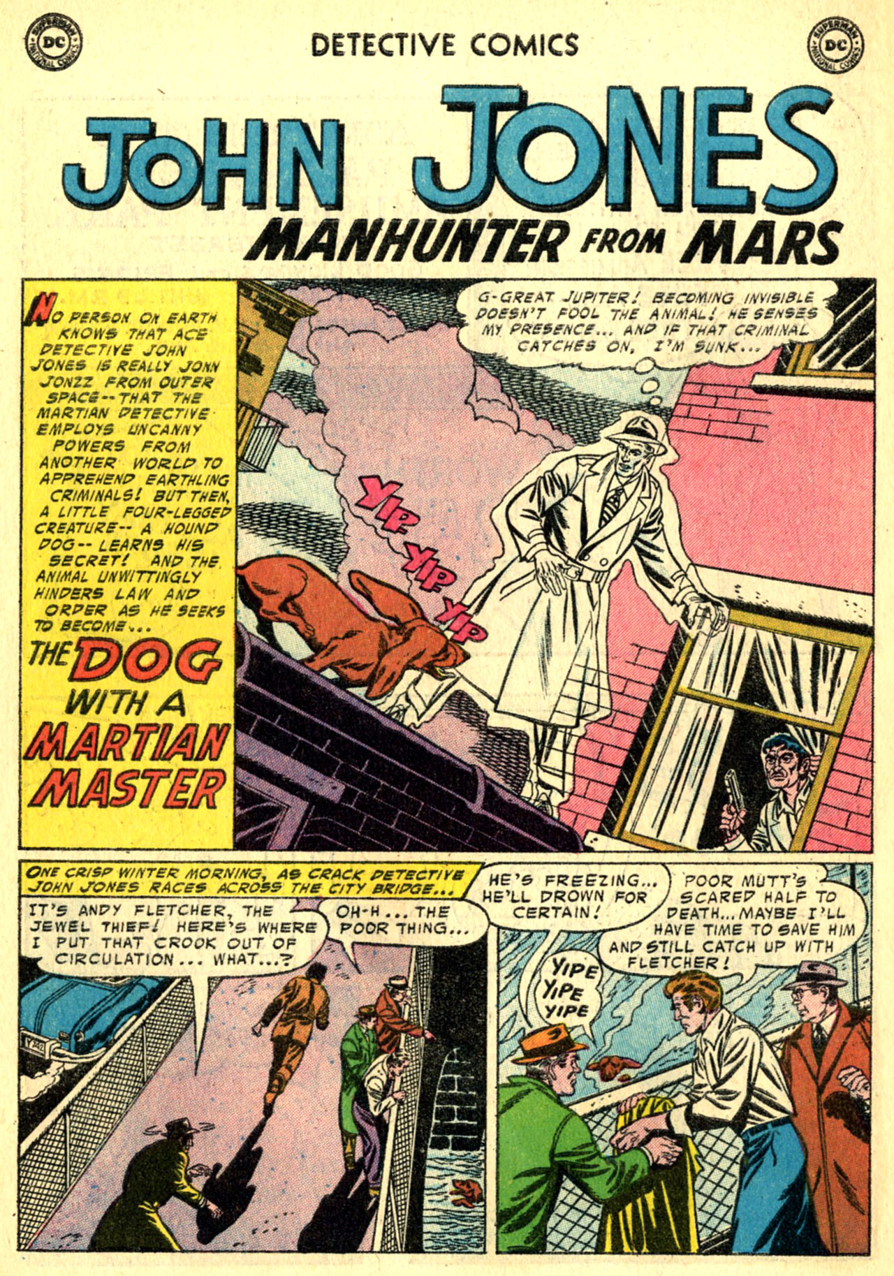 Detective Comics (1937) 232 Page 26