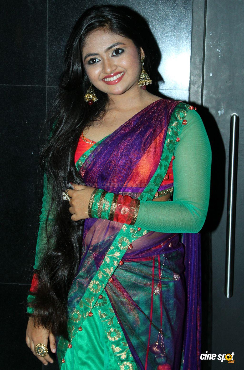 Indian Hot Actress Malayalam Actress Shalin Hot Sexy -9595