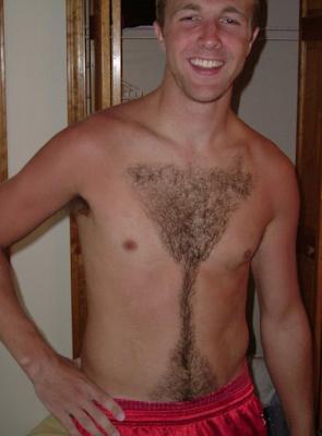 Las peores depilaciones masculinas - Alcoholico