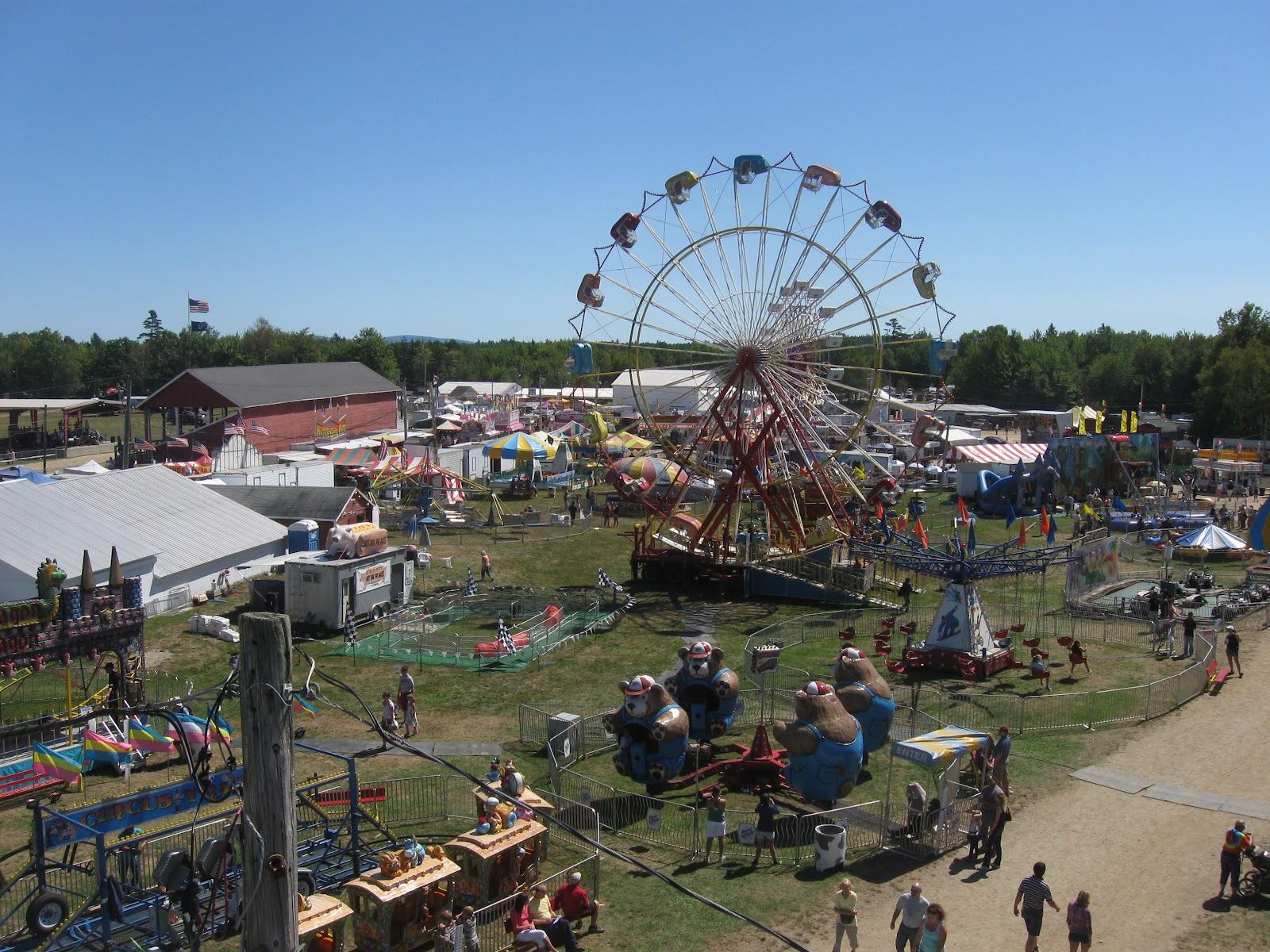 Blue Hill Fair 53