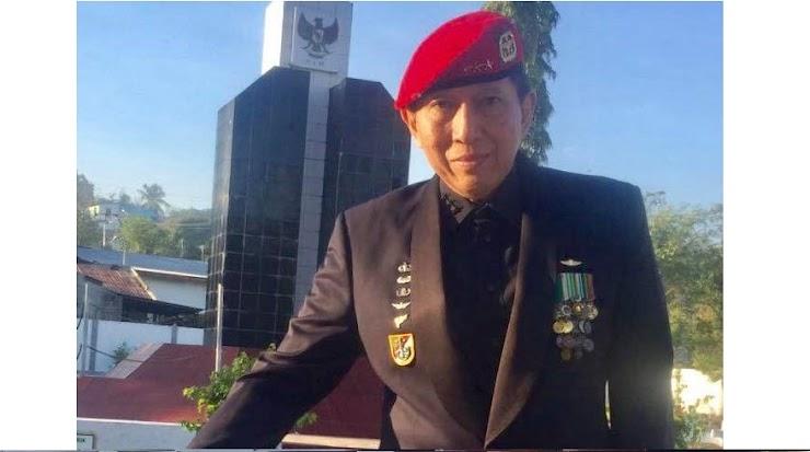 OMEPOLITIK Wiranto: Ada Persoalan pada Impor Senpi Brimob, Suryo Prabowo: Berarti Jenderal Gatot