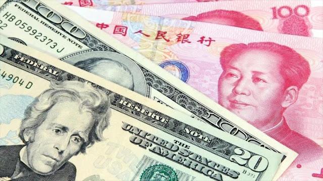 """""""China cambiará reglas de juego de EEUU en mercado petrolero"""""""