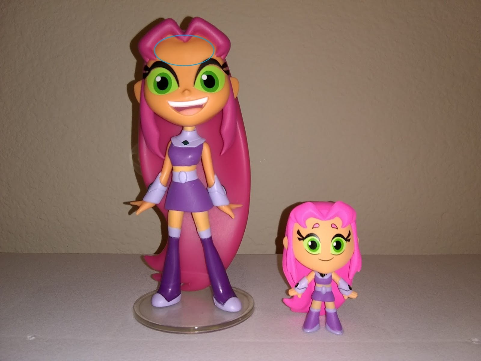 Teen Titans Go Candy