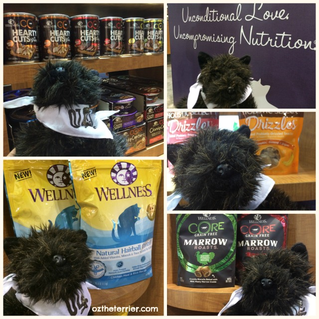 WellPet launches new dog food, dog treats and cat food at Global Pet Expo 2016