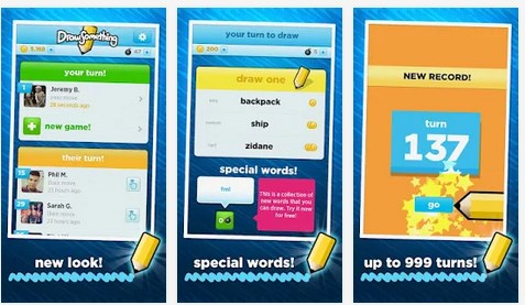 Draw Something v2.333.226 Apk
