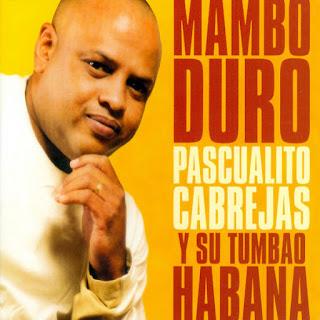 MAMBO DURO - TUMBAO HABANA (2009)