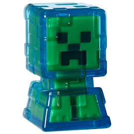 Minecraft Chest Series 2 Creeper Mini Figure