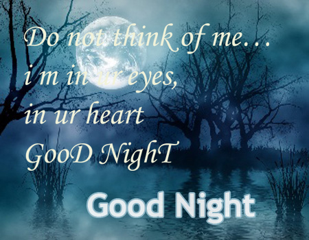 Good Night Inspiring Wishing Quotes In Hindi With Picture Quotes