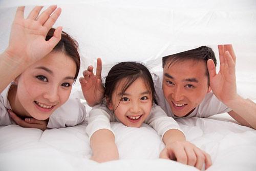 Chôn sống hạnh phúc gia đình cách nào lẹ nhất?