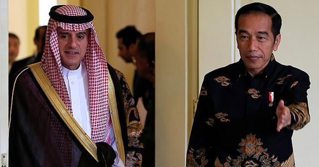 H Σαουδική Αραβία εκτέλεσε υπηρέτρια από την Ινδονησία γιατί σκότωσε το αφεντικό της όταν την βίαζε