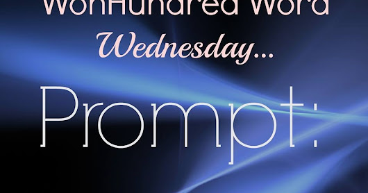 WonHundred Word Wednesday: Home Sweet Home