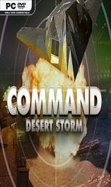 Command Desert Storm - Command Desert Storm-SKIDROW
