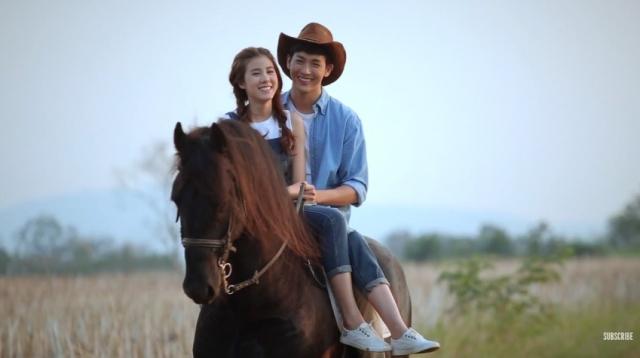 Chàng Hoàng Tử Trong Mơ Phần 1, U Prince Series: Handsome Cowboy