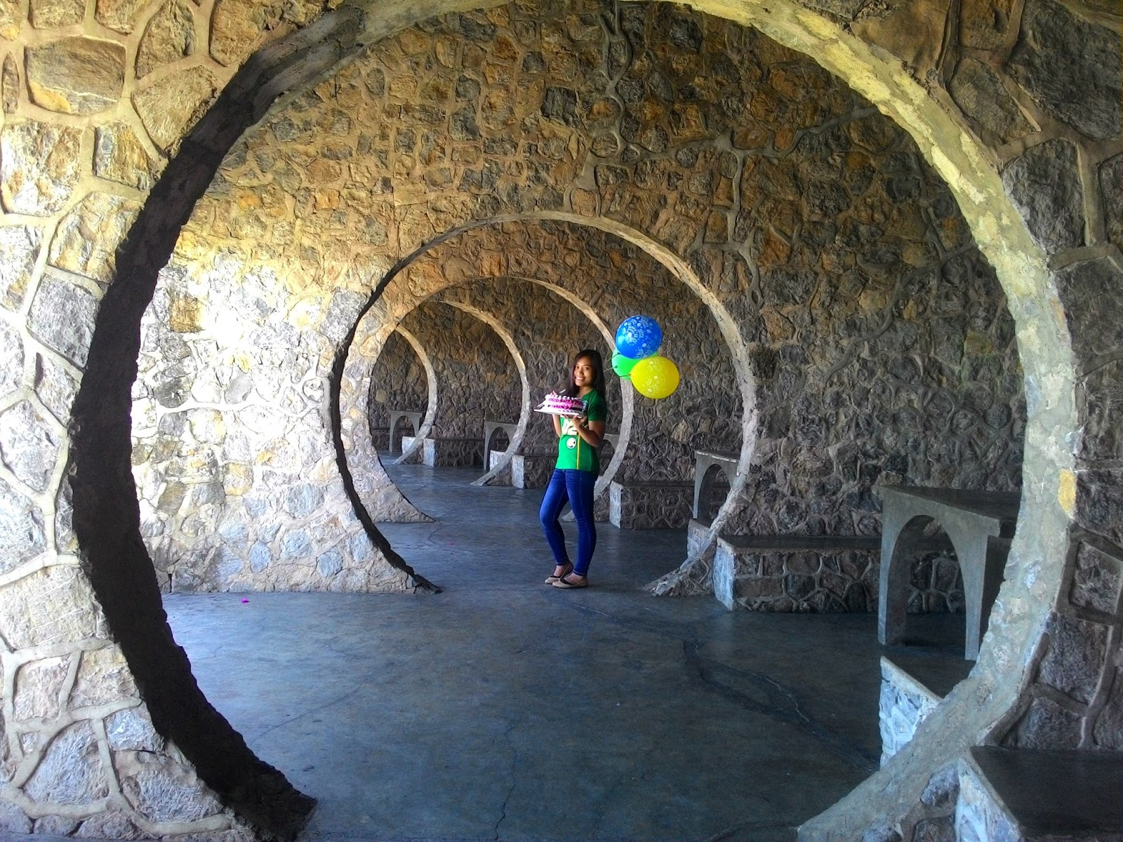 tops lookout cebu almera talks sharing life s little moments