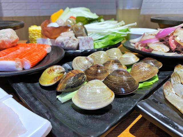 台中豐原區美食原石鍋推薦