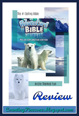 #PolarAdventureBible  #FlyBy