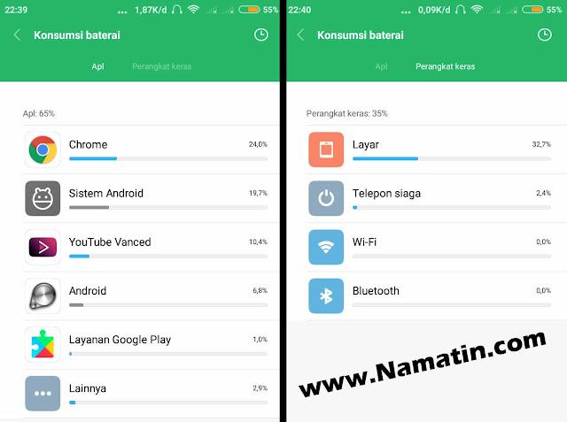 download aplikasi penghemat baterai