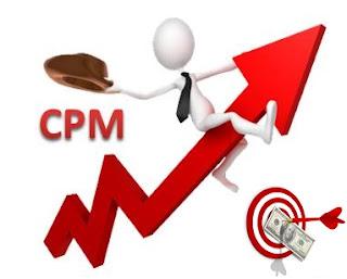 Mejorar el CPM de una página web