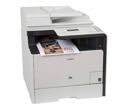 Single Cartridge Toners with Drum included Canon imageCLASS MF8380Cdw Driver Downloads