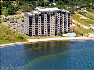 Snug Harbour Condominium For Sale, Perdido Key Florida