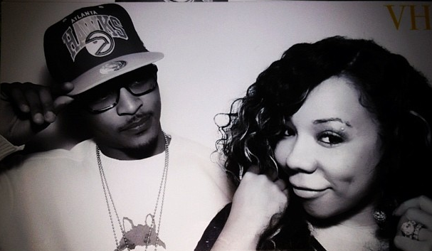 Tiny Files For Divorce From Rapper T.I., But They May Get Back Together