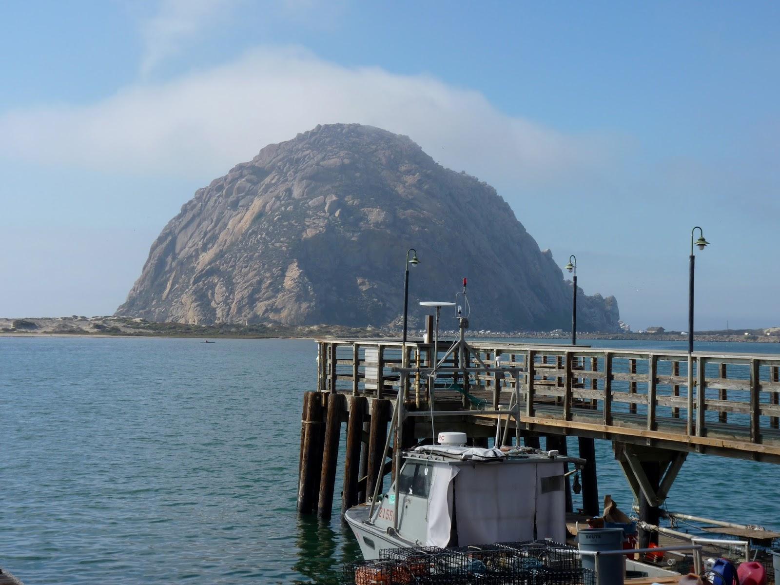 Morro Bay, Californie