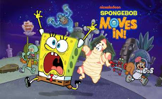 Spongebob Moves in Apk Mod Full Android