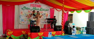 Festival Lomba Dangdut Mori Hanafi Digelar Hari Ini di Kota Bima