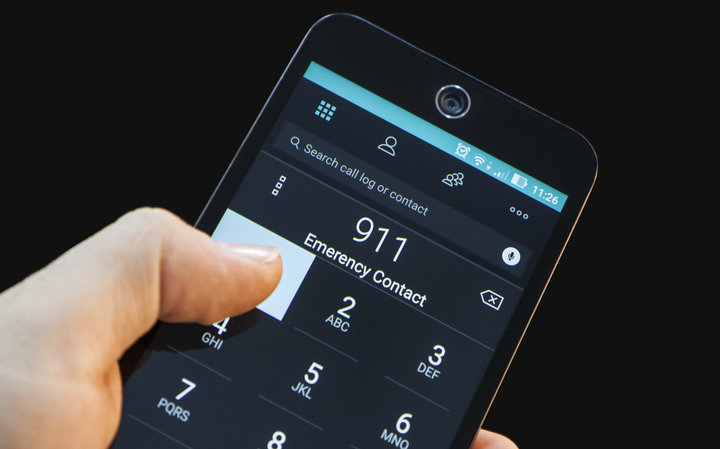 White People Have Been Dialing 911 On Black People Since 911 Was Invented