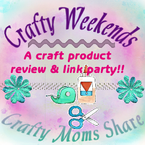 Crafty Moms Share