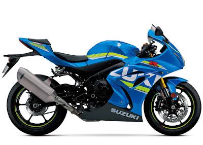 Suzuki GSX-R1000 HD Pics
