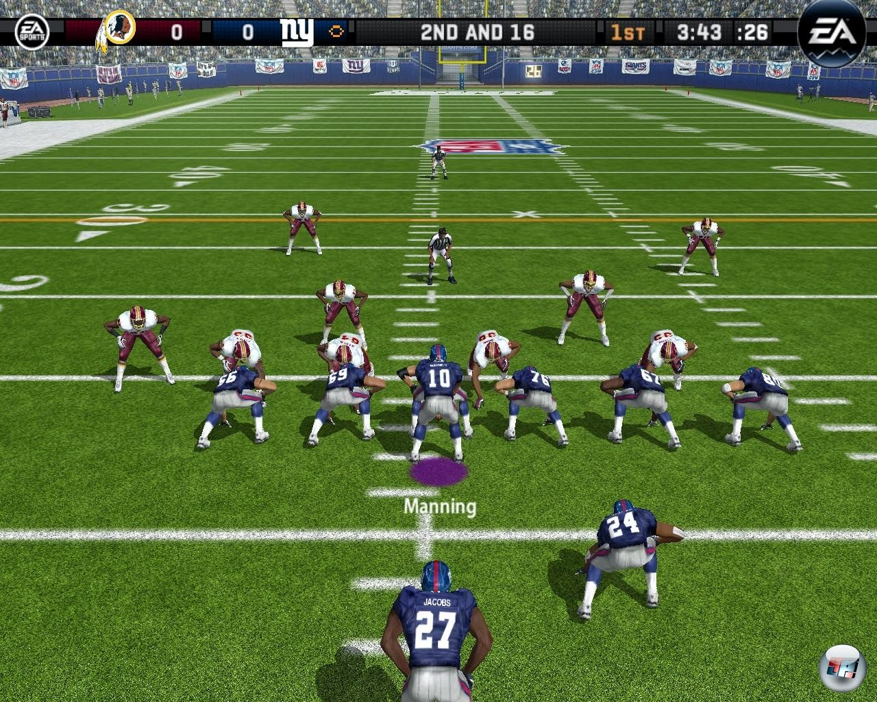 Madden NFL 08 PC Game ~ Download Games Crack Free Full Version