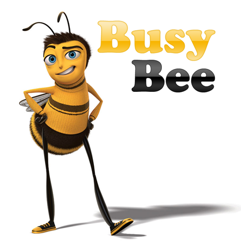 Busy bee dating