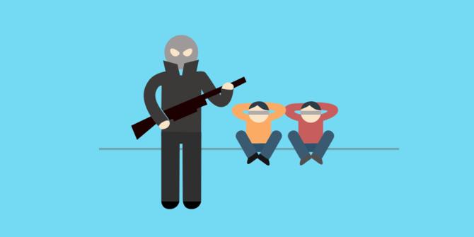 Anti-Terorisme