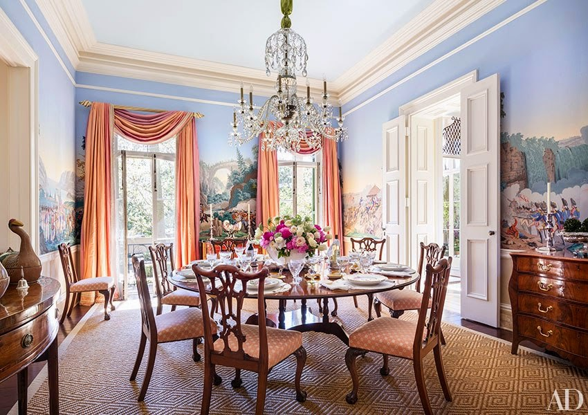 decor inspiration house in charleston south carolina of